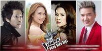 Giọng hát Việt - Cuộc thi nhiều lùm xùm nhất năm 2015