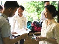 Kỳ thi THPT quốc gia năm 2016: Đề thi sẽ tăng dần câu hỏi mở