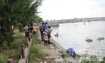 Phát hiện thi thể cô gái tóc vàng trên sông Sài Gòn