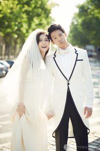 5 cuộc hôn nhân đáng ngưỡng mộ của sao Hàn