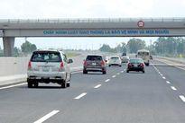 Nhiều công trình giao thông lớn khởi công, thông xe