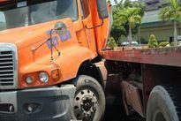 Tài xế xe container lý giải nguyên nhân lao vào dòng người