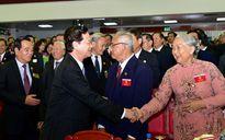 Khai mạc Đại hội đại biểu Đảng bộ tỉnh Đồng Nai và Phú Thọ