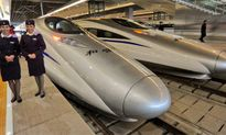 Trung Quốc 'nẫng tay trên' dự án đường sắt ở Mỹ của Nhật Bản