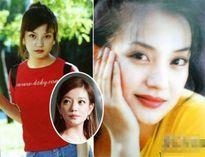 10 sao nữ Hoa ngữ xinh đẹp từ thuở ấu thơ