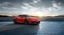 Porsche mang siêu xe 911 GT3 RS đến VIMS 2015