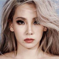 Gương mặt ngày càng xinh của CL nhờ chuyên gia makeup mới