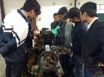Thanh niên thất nghiệp: Bài toán khó cho nông thôn
