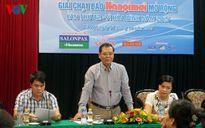 Giải chạy báo Hà Nội mới quy tụ hơn 1.500 vận động viên tham dự