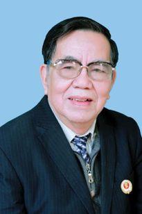 GS.TS Vũ Hoan được tôn vinh công dân Thủ đô ưu tú năm 2015