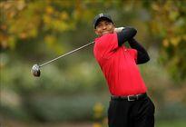 Tiger Wood kiếm tiền số 1 thế giới