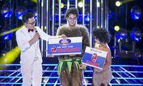 GMTQN 2015 - Con nuôi Hoài Linh giành giải nhất tuần đầu tiên