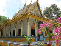 Khám phá chùa Dơi - Sóc Trăng