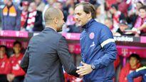 Nước Đức nín thở chờ trận Bayern Munich - Dortmund