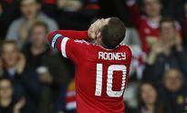 """Wayne Rooney: """"Lựa chọn gia nhập M.U là một quyết định khó khăn"""""""