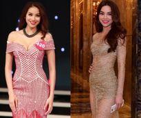 Gương mặt giống nhau của những người đẹp Việt