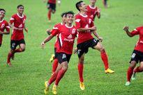 Vòng loại giải U.21 Báo Thanh Niên 2015: Khởi đầu nhiều bàn thắng