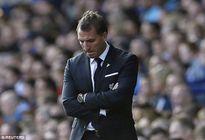 Liverpool chính thức sa thải Brendan Rodgers