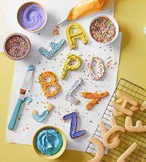 7 chiêu độc đáo giúp bé làm quen với bảng chữ cái sớm