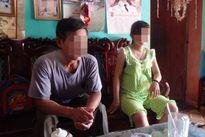 Nữ sinh tố cán bộ xã bắt 'đi họp' đến mang thai