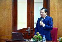 Các giải pháp đồng bộ tăng cường ATGT đường bộ ở Việt Nam