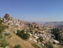 Từ tro tàn của đế chế - Bài 2: Báu vật Cappadocia