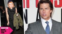 Tom Cruise bị chỉ trích vì không dự đám cưới con gái