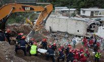 Chủ tịch nước gửi điện thăm hỏi về vụ sạt lở đất ở Guatemala