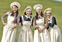 Thú vị chuyện tình những nữ tù trong phim Hàn mới