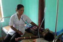 Hà Nội xử phạt hành chính người dân không hợp tác phòng dịch sốt xuất huyết