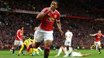 Anthony Martial giật giải Cầu thủ Premier League hay nhất tháng 8, 9
