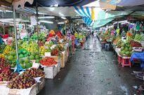 Thị trường hoa quả Việt Nam có thêm đối thủ nặng ký
