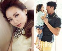 7 sao Hàn có tình yêu vượt biên giới