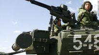 NATO tố có bộ binh ở Syria, Nga phủ nhận