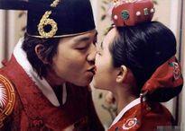 """Những """"Cô dâu nhỏ tuổi"""" nổi tiếng nhất màn ảnh Hàn"""