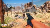 Arizona Sunshine: Game FPS thay đổi thế nào với thực tế ảo?
