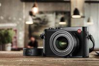 Tại sao Leica Q có giá cao hơn máy ảnh DSLR?