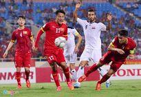 Đội tuyển Việt Nam suýt tạo nên địa chấn trước Iraq