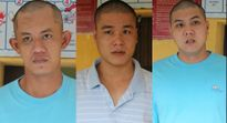 Trung úy CSGT bị đâm ở TP.HCM: Băng cướp đã bị bắt giữ