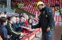 CHÍNH THỨC: Klopp đồng ý dẫn dắt Liverpool