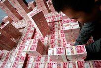 Gót chân Asin của kinh tế Trung Quốc