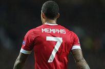 Beckham tin rằng Depay sẽ là số 7 thành công của M.U