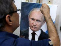 Nhiều người Iraq xem Tổng thống Putin như cứu tinh