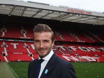 Beckham từng hòa giải bất thành giữa Alex Ferguson và Roy Keane