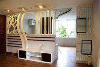 Vật liệu nhẹ tối ưu cho không gian nội thất