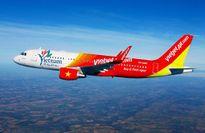 Vietjet mở đường bay TP.HCM đi Yangon