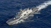 TQ phản ứng gay gắt vì chiến hạm Mỹ sắp hành động trên biển Đông