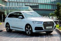 Nhận diện những thay đổi trên Audi Q7 thế hệ mới