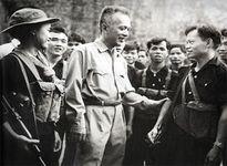 Luật sư Nguyễn Hữu Thọ - Nhà trí thức yêu nước