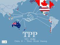 Hiệp định TPP có hiệu lực, các nước thành viên được gì, mất gì?